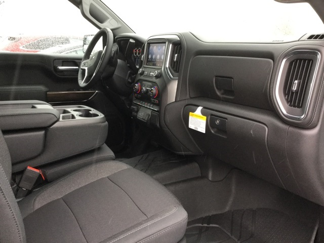 2019 Silverado 1500 Crew Cab 4x4,  Pickup #190541 - photo 36