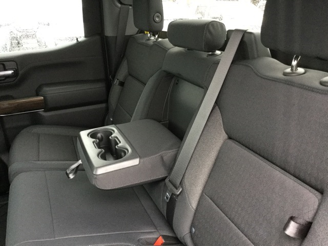 2019 Silverado 1500 Crew Cab 4x4,  Pickup #190541 - photo 43