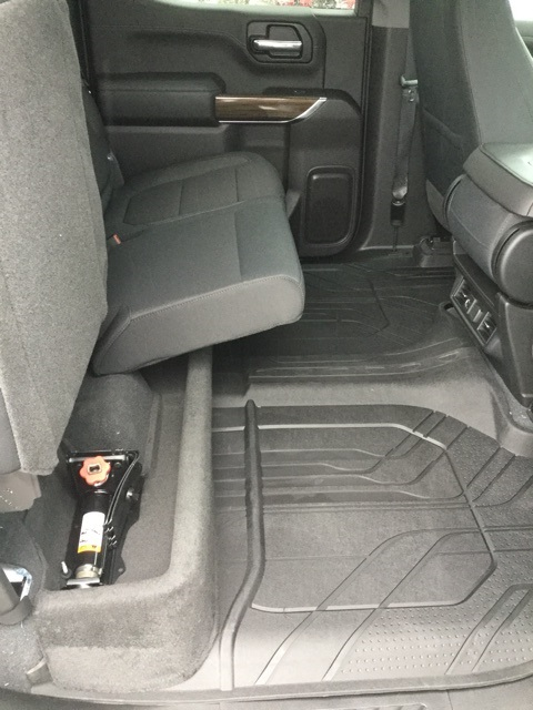 2019 Silverado 1500 Crew Cab 4x4,  Pickup #190541 - photo 49