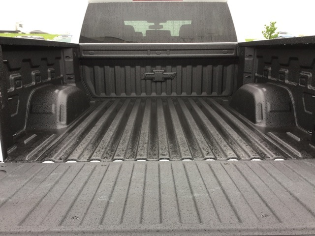 2019 Silverado 1500 Crew Cab 4x4,  Pickup #190541 - photo 52