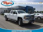 2019 Silverado 3500 Crew Cab 4x4,  Pickup #190623 - photo 1