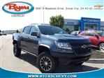2019 Colorado Crew Cab 4x4,  Pickup #190650 - photo 1