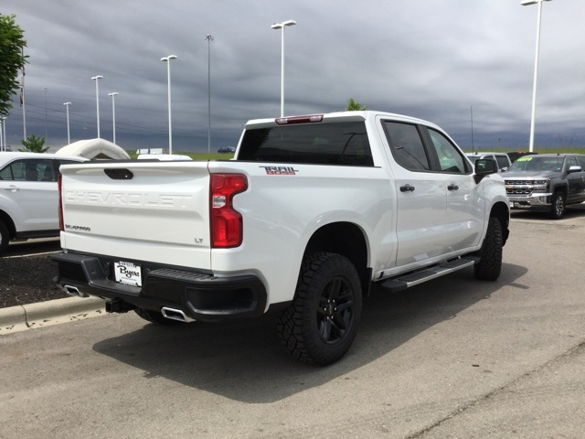 2019 Silverado 1500 Crew Cab 4x4,  Pickup #190667 - photo 1