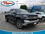 2019 Silverado 1500 Double Cab 4x4,  Pickup #190676 - photo 1