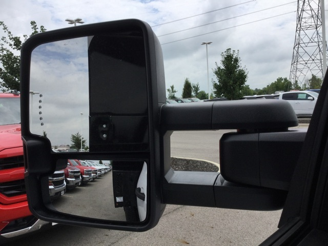2019 Silverado 3500 Regular Cab DRW 4x2,  Knapheide Dump Body #193002 - photo 17