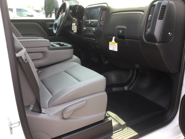 2019 Silverado 3500 Regular Cab DRW 4x2,  Knapheide Stake Bed #193003 - photo 23