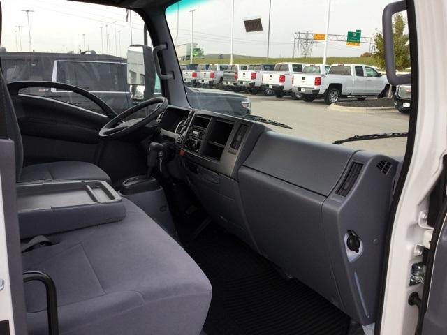 2019 LCF 4500HD Regular Cab 4x2,  Dry Freight #193021 - photo 26