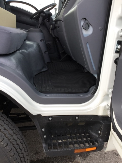 2019 LCF 4500HD Regular Cab 4x2,  Cab Chassis #193021 - photo 29