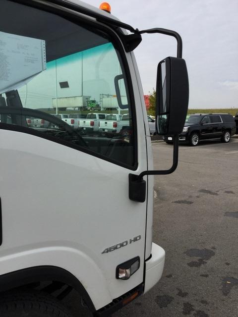 2019 LCF 4500HD Regular Cab 4x2,  Dry Freight #193021 - photo 30