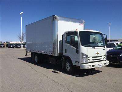 2019 LCF 4500HD Regular Cab 4x2,  Dry Freight #193021 - photo 37