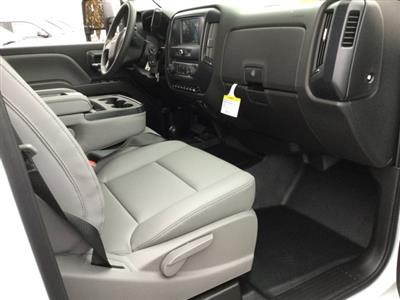 2019 Silverado 2500 Double Cab 4x4,  Cab Chassis #193023 - photo 28