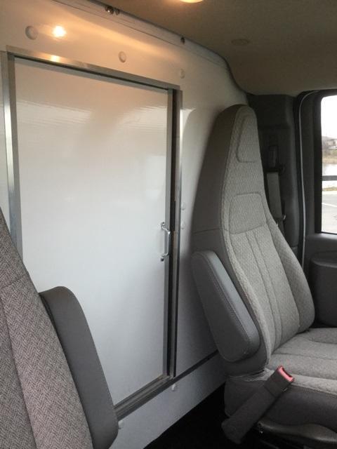 2019 Express 3500 4x2,  Supreme Cutaway Van #193029 - photo 23
