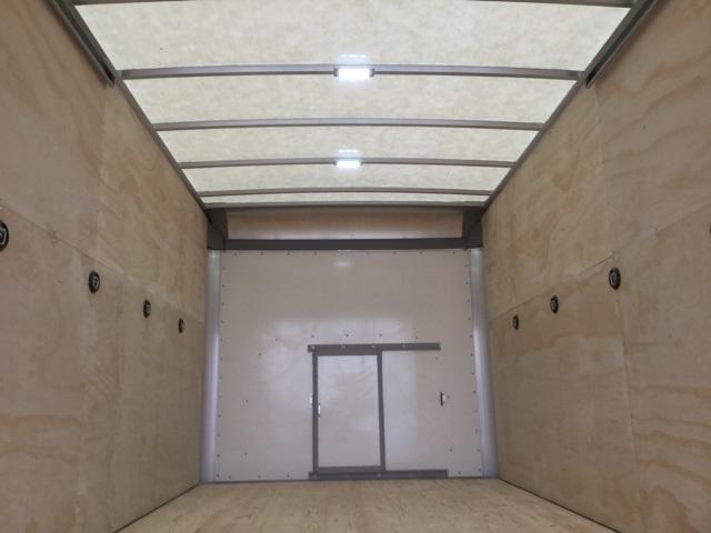 2019 Express 3500 4x2,  Supreme Cutaway Van #193029 - photo 28