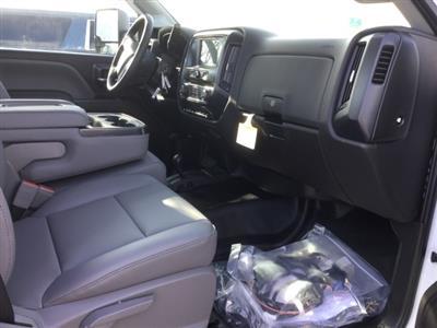 2019 Silverado 3500 Regular Cab DRW 4x4,  Crysteel E-Tipper Dump Body #193036 - photo 6