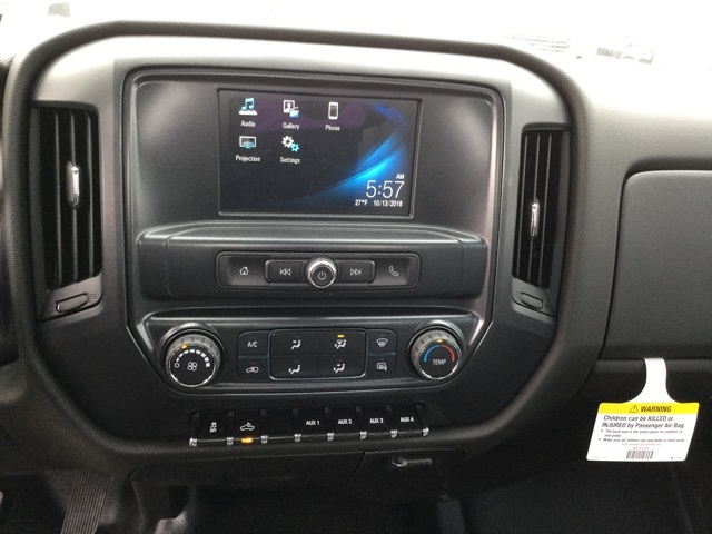 2019 Silverado 3500 Regular Cab DRW 4x2,  Knapheide Stake Bed #193040 - photo 14