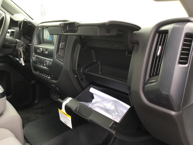 2019 Silverado 3500 Regular Cab DRW 4x2,  Knapheide Stake Bed #193040 - photo 23