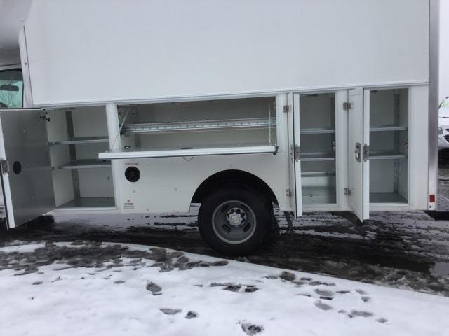 2019 Express 3500 4x2,  Supreme Service Utility Van #193046 - photo 15