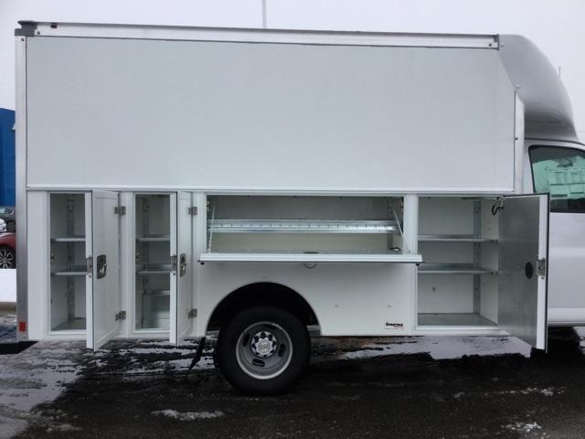 2019 Express 3500 4x2,  Supreme Service Utility Van #193046 - photo 20