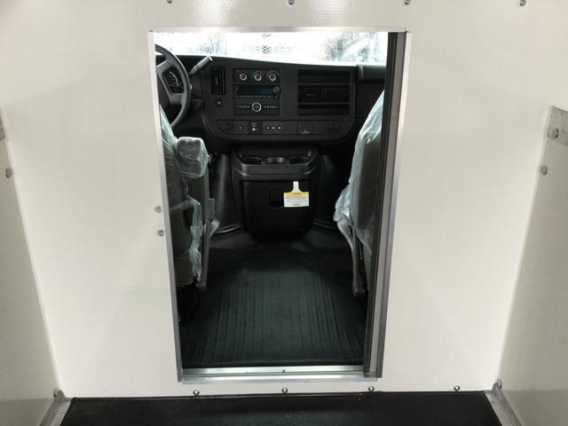2019 Express 3500 4x2,  Supreme Service Utility Van #193046 - photo 27