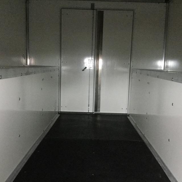 2019 Express 3500 4x2,  Supreme Service Utility Van #193046 - photo 30