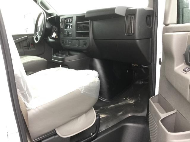 2019 Express 3500 4x2,  Supreme Service Utility Van #193046 - photo 45