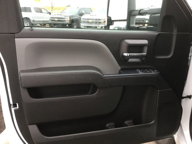 2019 Silverado 3500 Regular Cab DRW 4x4,  Rugby Dump Body #193049 - photo 29