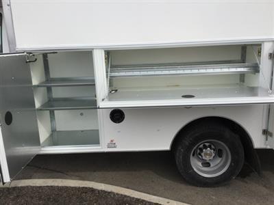 2019 Express 3500 4x2,  Supreme Spartan Cargo Cutaway Van #193053 - photo 17