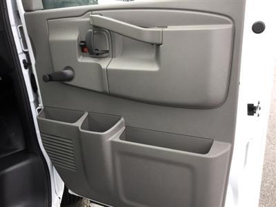 2019 Express 3500 4x2,  Unicell Aerocell Cutaway Van #193055 - photo 36