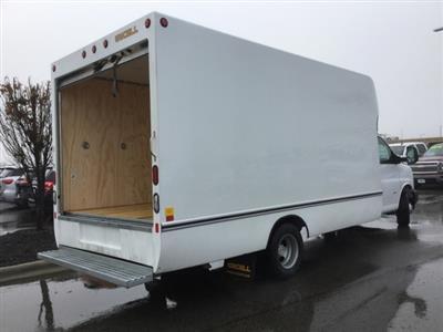 2019 Express 3500 4x2,  Unicell Aerocell Cutaway Van #193055 - photo 2