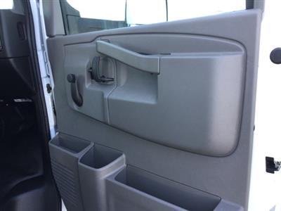 2019 Express 3500 4x2,  Bay Bridge Classic Cutaway Van #193061 - photo 26