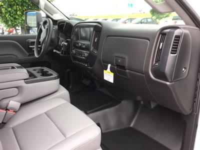 2019 Silverado 2500 Double Cab 4x2,  Knapheide Standard Service Body #193094 - photo 34