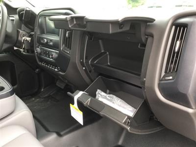 2019 Silverado 2500 Double Cab 4x2,  Knapheide Standard Service Body #193094 - photo 35
