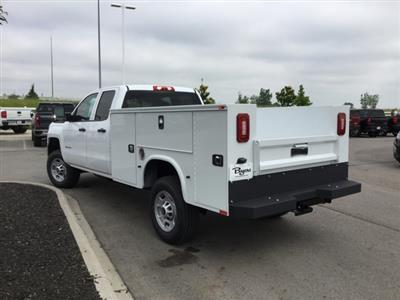 2019 Silverado 2500 Double Cab 4x2,  Knapheide Standard Service Body #193094 - photo 6