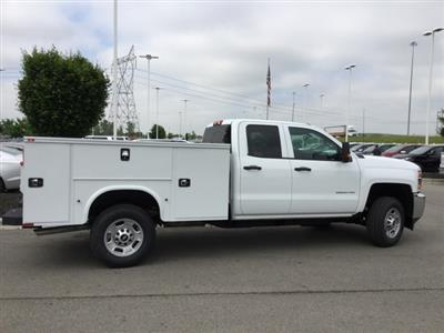 2019 Silverado 2500 Double Cab 4x2,  Knapheide Standard Service Body #193094 - photo 8