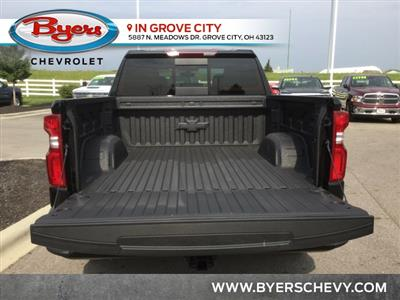 2019 Silverado 1500 Crew Cab 4x4,  Pickup #C190052 - photo 13