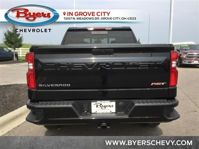 2019 Silverado 1500 Crew Cab 4x4,  Pickup #C190052 - photo 6