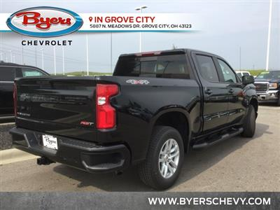 2019 Silverado 1500 Crew Cab 4x4,  Pickup #C190052 - photo 2