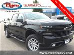 2019 Silverado 1500 Crew Cab 4x4,  Pickup #C190052 - photo 1