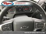2019 Silverado 1500 Crew Cab 4x4,  Pickup #C190052 - photo 16