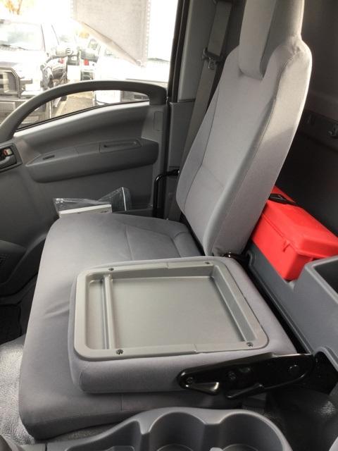 2019 LCF 4500HD Regular Cab 4x2,  Morgan Gold Star Dry Freight #C193021 - photo 19