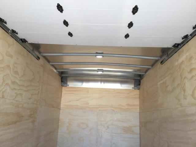 2019 LCF 4500HD Regular Cab 4x2,  Morgan Gold Star Dry Freight #C193021 - photo 35