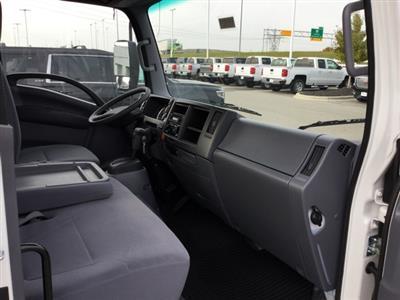 2019 LCF 4500HD Regular Cab 4x2,  Morgan Gold Star Dry Freight #C193021 - photo 26