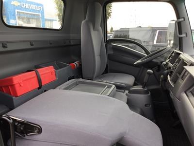 2019 LCF 4500HD Regular Cab 4x2,  Morgan Gold Star Dry Freight #C193021 - photo 28