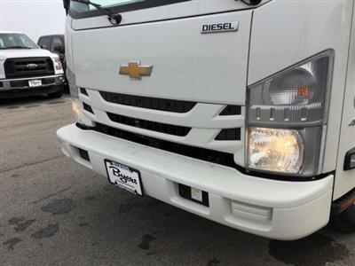2019 LCF 4500HD Regular Cab 4x2,  Morgan Gold Star Dry Freight #C193021 - photo 31