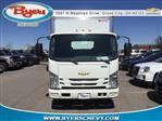 2019 LCF 4500HD Regular Cab 4x2,  Morgan Gold Star Dry Freight #C193021 - photo 3