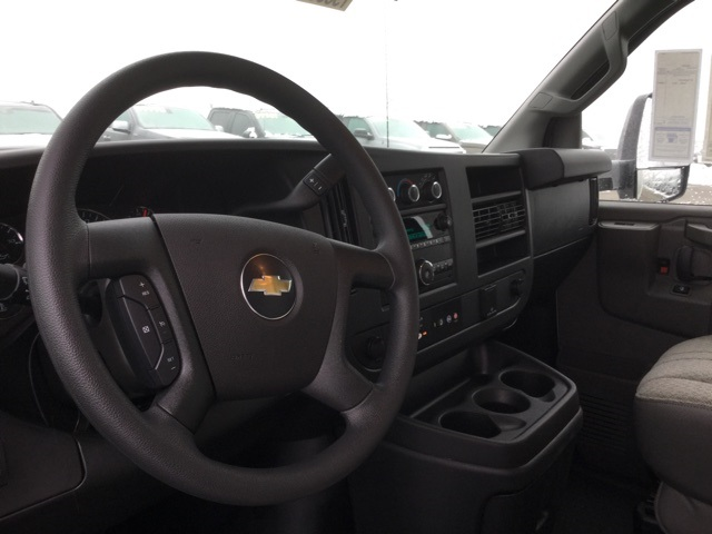 2019 Express 3500 4x2,  Supreme Iner-City Cutaway Van #C193030 - photo 13