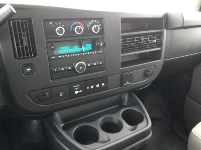 2019 Express 3500 4x2,  Supreme Iner-City Cutaway Van #C193030 - photo 17