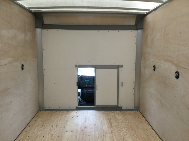 2019 Express 3500 4x2,  Supreme Iner-City Cutaway Van #C193030 - photo 29