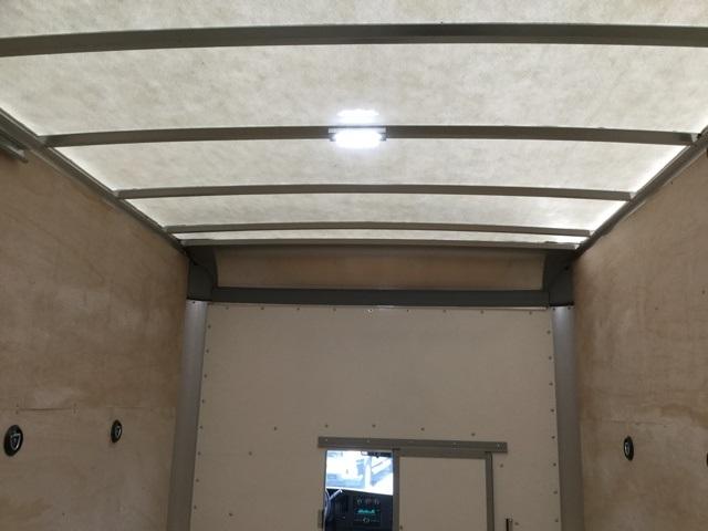 2019 Express 3500 4x2,  Supreme Iner-City Cutaway Van #C193030 - photo 30