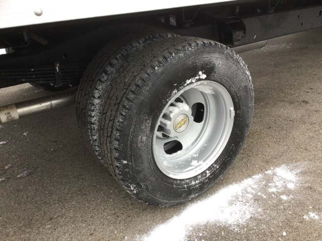 2019 Express 3500 4x2,  Supreme Iner-City Cutaway Van #C193030 - photo 8